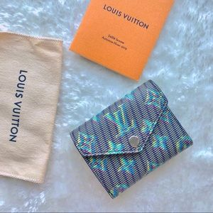 Brand new AUTH Louis Vuitton monogram wallet